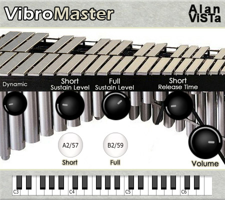 vibromasters