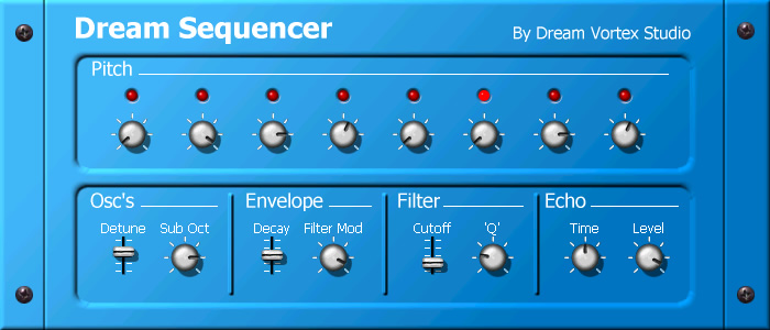 dream sequencer 2