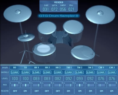 drum sample 2